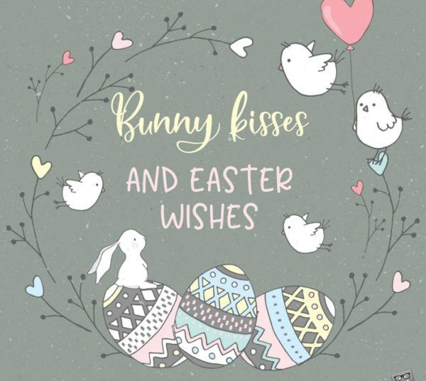 100 Wonderful Happy Easter Wishes