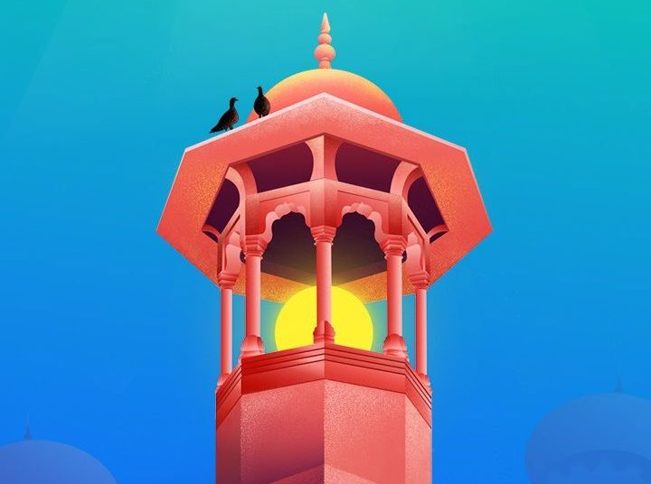Tecno Spark Go Wallpapers With Light House Style
