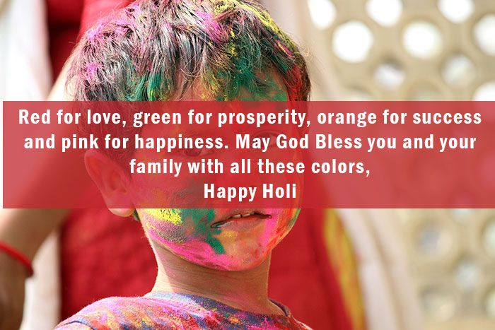 HOLI QUOTES: 1000+ Quotation and Images For Free