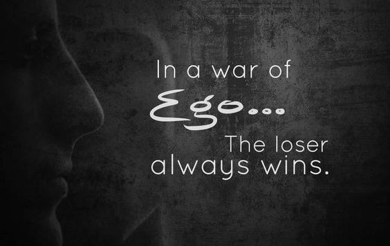 200+ Ego Quotes, Sayings, Images To Inspire You In Love And Life