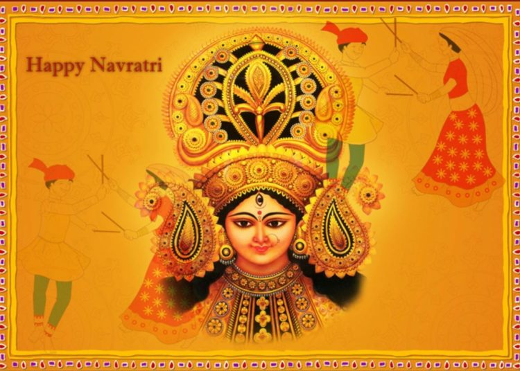 Happy Chaitra Navratri Whatsapp Messages Download