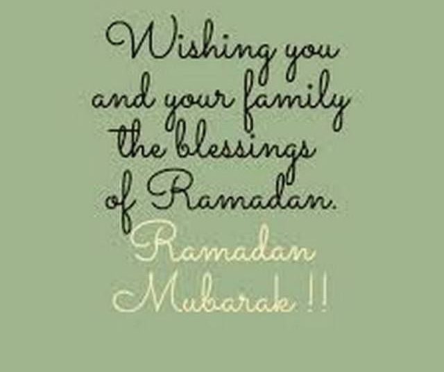 20+ Happy Ramadan Wishes And Quotes For -