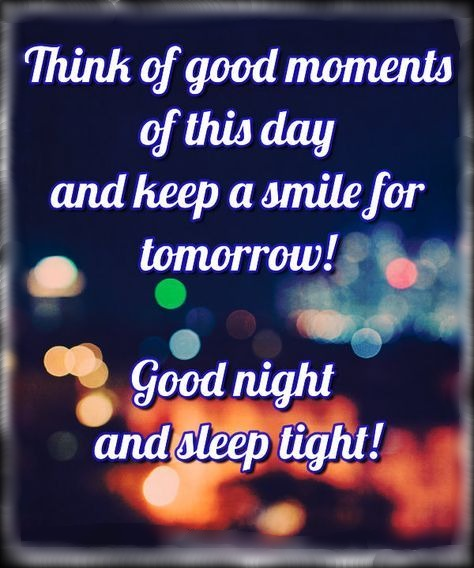 50 Best Good Night Quotes And Sayings