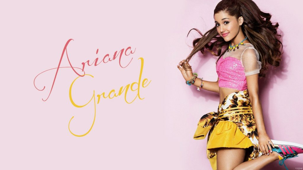 Ariana Grande Wallpapers, Pictures, Images & Photos