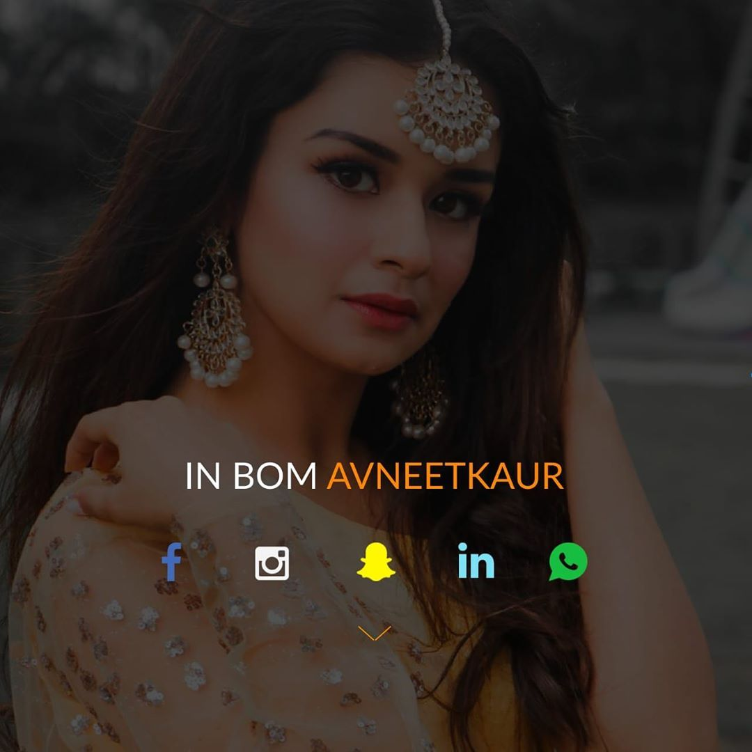 Avneet Kaur Wallpaper &Amp; Picture | Who Wants To Start