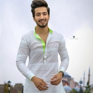 Mr faisu in White Kurta Wallpaper