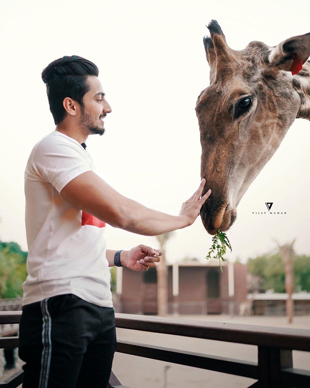 Mr Faisu ( Faisal Shaikh ) Wallpaper &Amp; Pic   Thank You So Muc