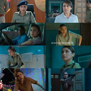 IT'S OUT! RANI's MARDAANI 2 TRAILER IS OUT! Gosh, I thought