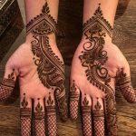 Mehndi Designs {New*} 1000+ Simple, Arabic & Henna 2020