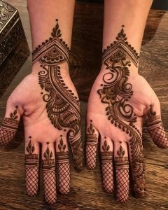 Mehndi Designs {New*} 1000+ Simple, Arabic & Henna 2020