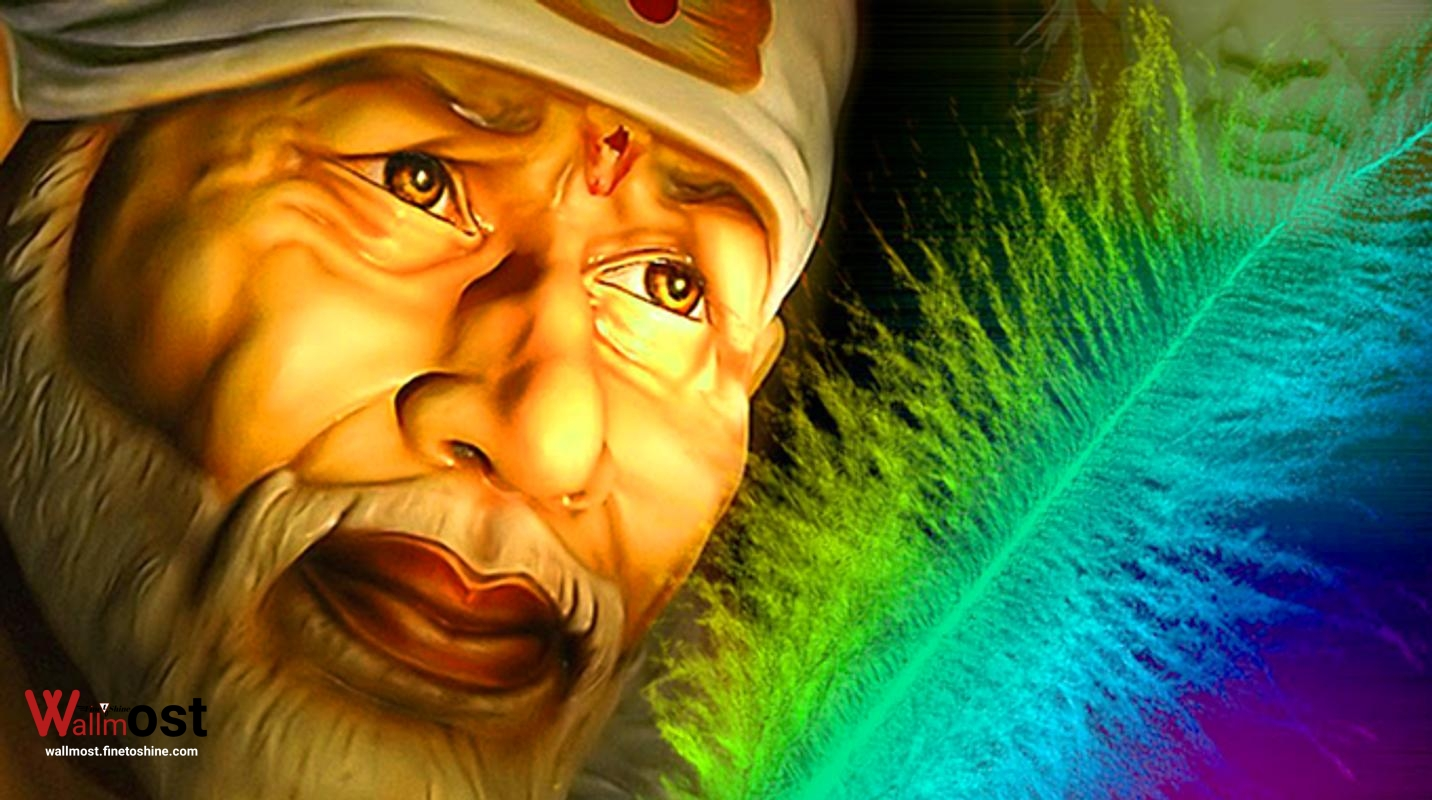 Sai Baba Wallpapers New August 26 2021 Images Photos Pictures Finetoshine