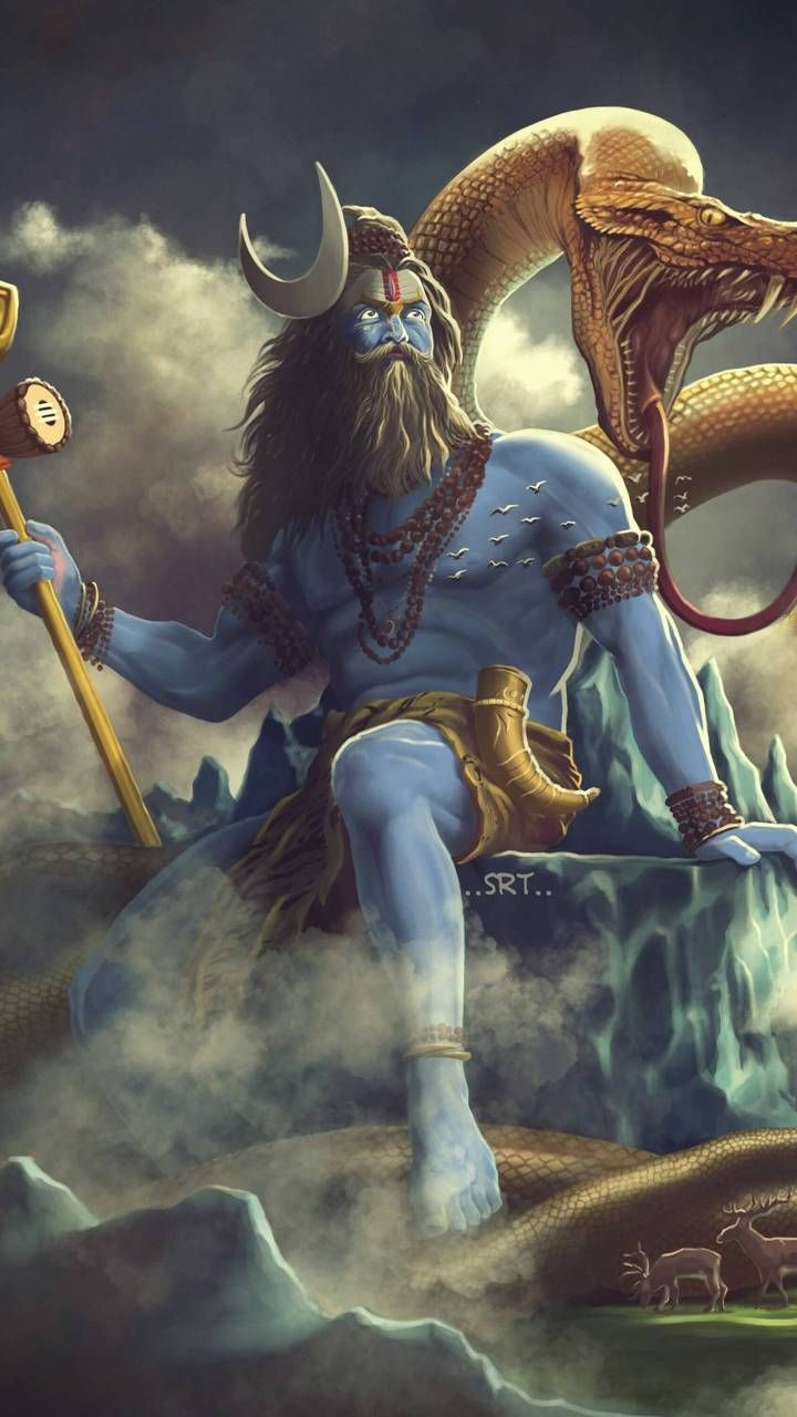 Search Free Lord Shiva Wallpaper Wallpapers On Finetoshine And Personalize Your Pho...