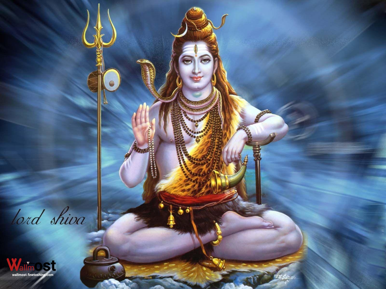 Shivji Wallpapers, Pictures, Images, Photos