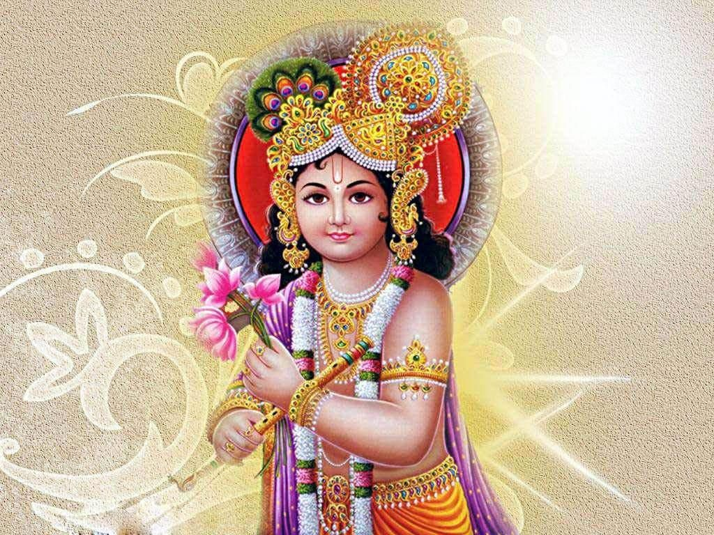 Lord Krishna 3d Wallpapers Wallpaper Cave 22 August 2021