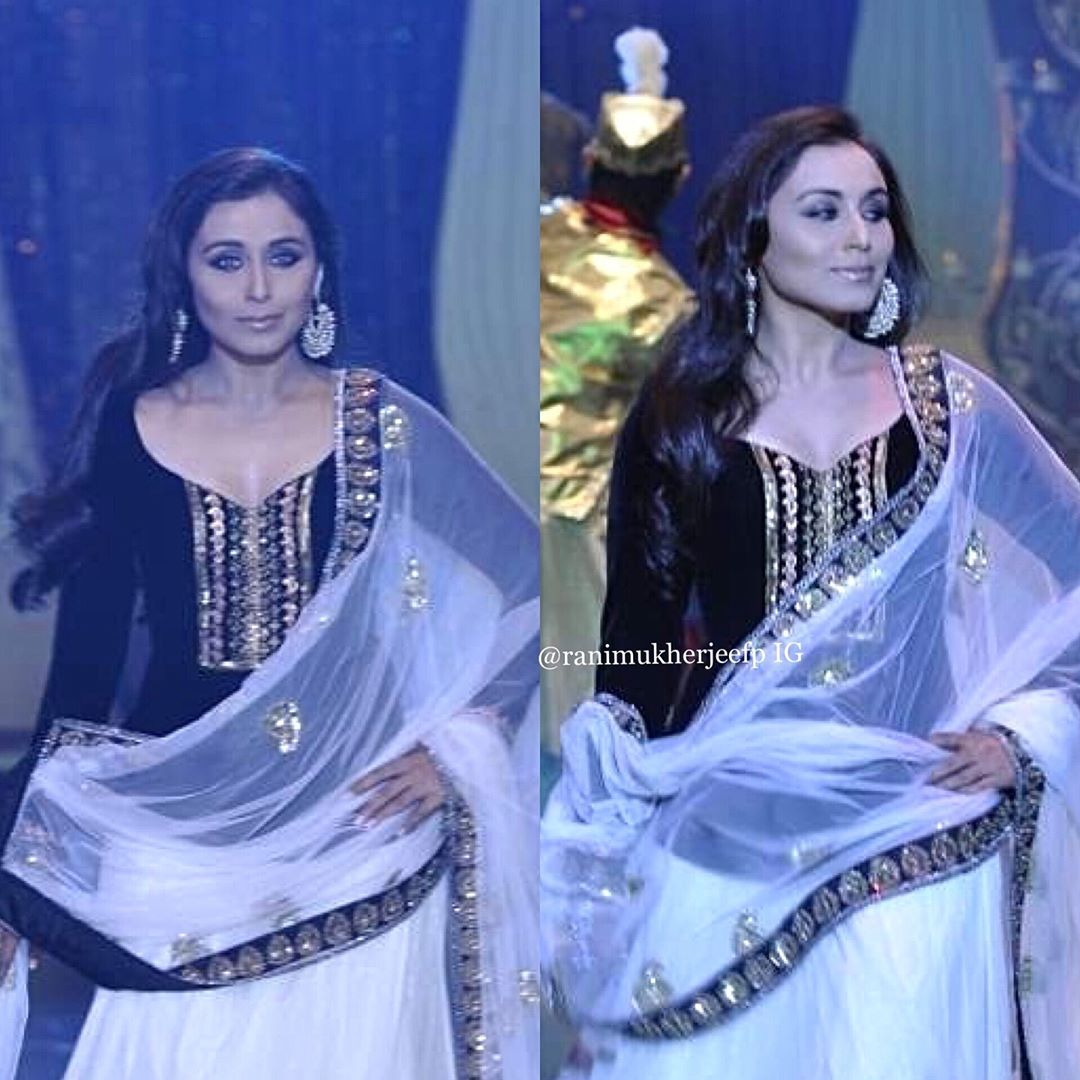 Rani Mukerji Damn this queen knows how to SLAY my life ! This is one of m Wallpapers