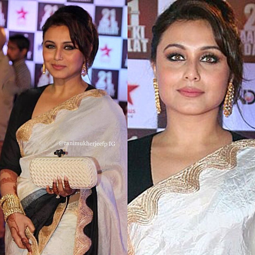 Rani Mukerji How does she manage to look so pretty and gorgeous ? Look at Wallpapers