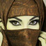 Beautiful Muslim Girls DP for WhatsApp Free Download