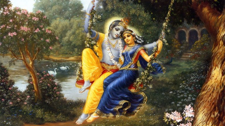 Unique Radha Krishna Hd Wallpapers For Desktop Free Download 2020