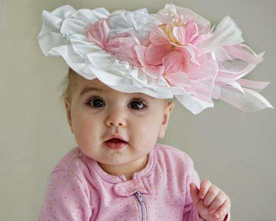 amazing lovely cute sweet baby girl photo