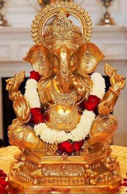 Lord Ganesha Hd Wallpapers Download