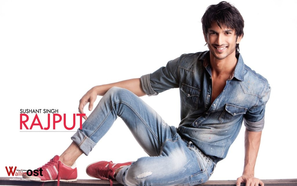 Sushant Singh Rajput Wallpapers