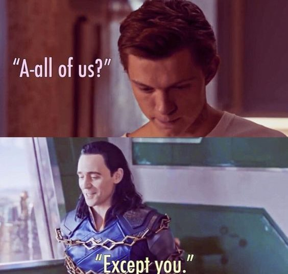 - Most Impressed Avengers Memes Love You 3000