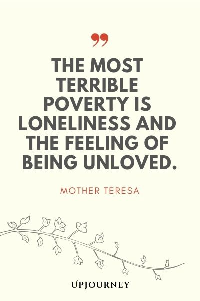 33 [Best] Mother Teresa Quotes (About Love, God, Service...)