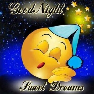 Good Night Images, Greetings & Pictures for WhatsApp