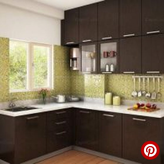 47the Most Forgotten Fact About Modular Kitchen Indian Small L Shape Exposed 333 Kitchenfurniture 2020