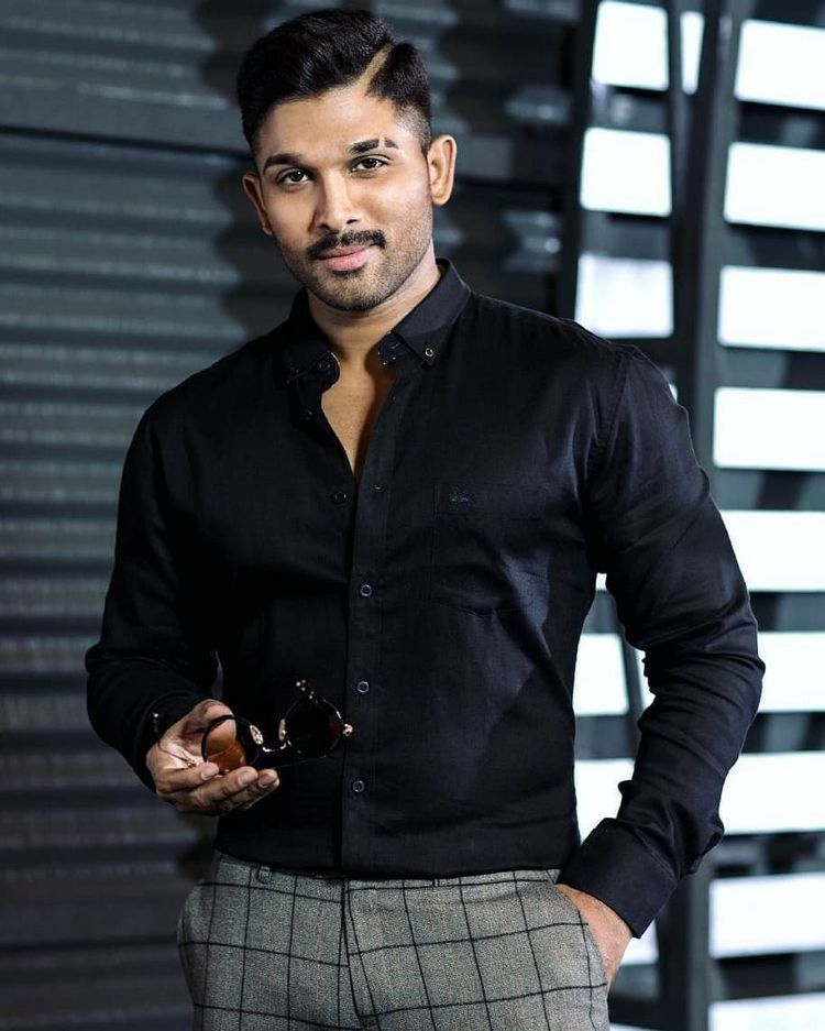 Allu Arjun Wallpapers 1080P Hd Best Pictures, Images &Amp; Photos