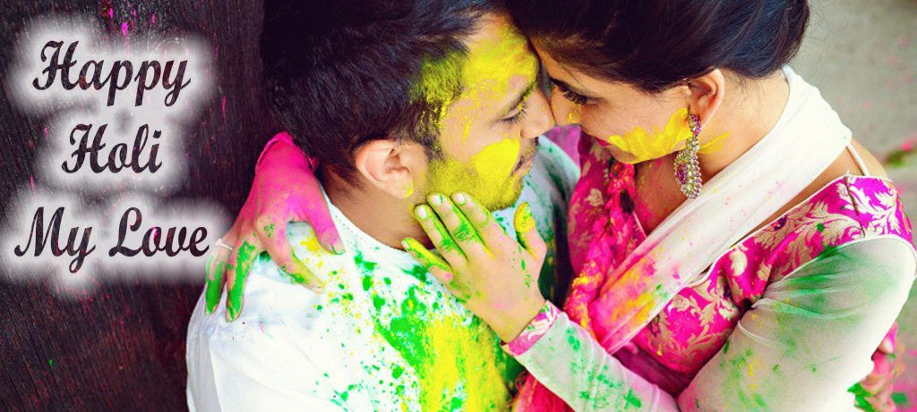 Happy Holi Images Wallpaper Wishes Quotes