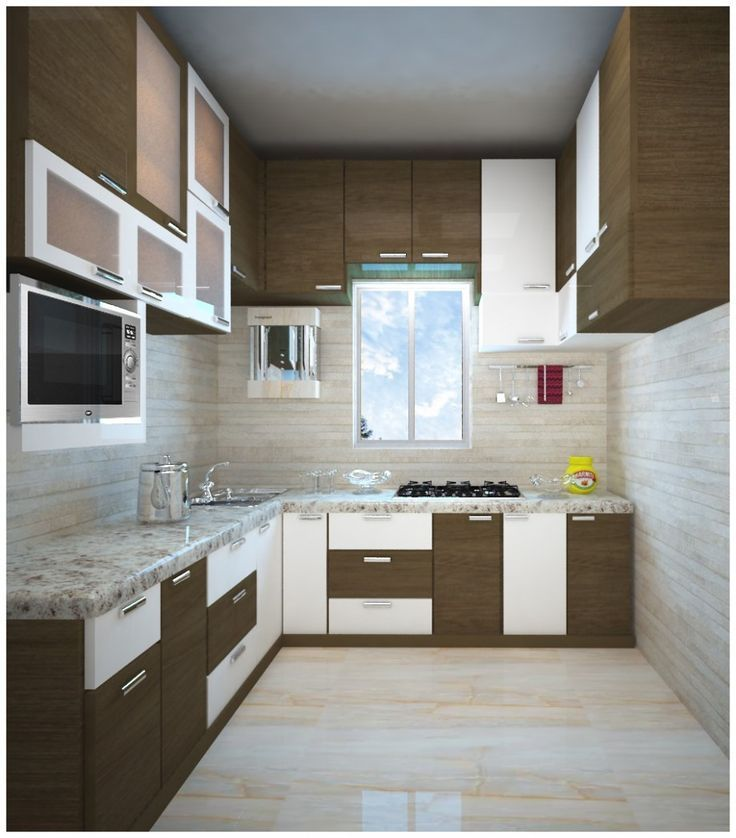 Kitchen Design Small Indian 2020