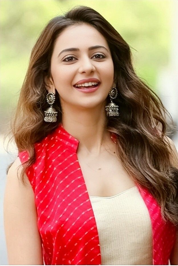 Rakul Preet Singh Cute Wallpapers, Pictures, Images & Photos