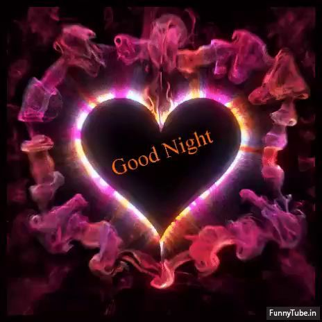 Romantic Good Night Gifs Download | Best Good Night Gifs Images