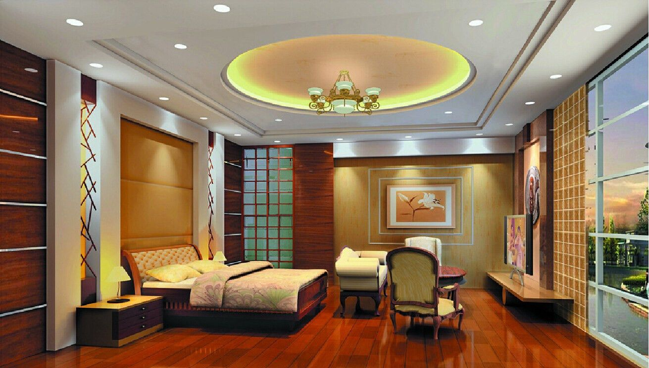 12 Things To Expect When Attending Modern Ceiling Designs ...