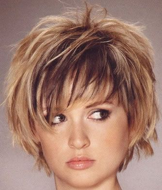 15 Trendy And Best Short Haircuts For Fat Face In 2020 Styles At Life 2021
