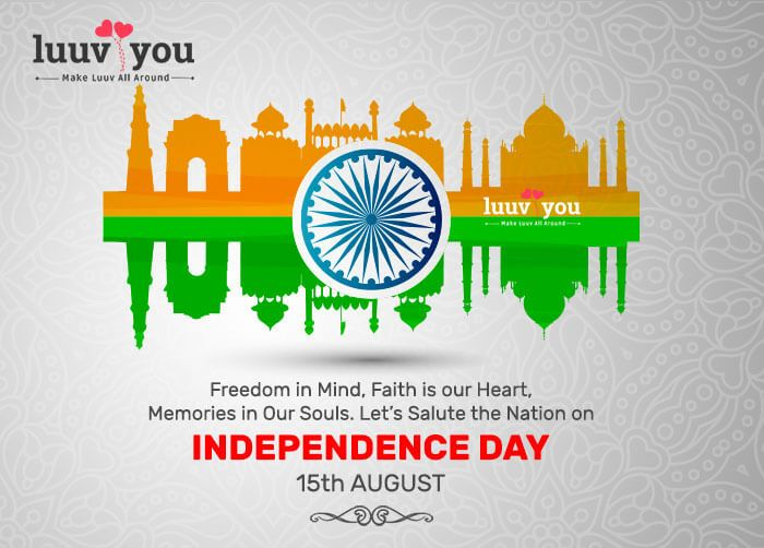 [Latest] Happy Independence Day 15 August - Wishes, Quotes And Sayings