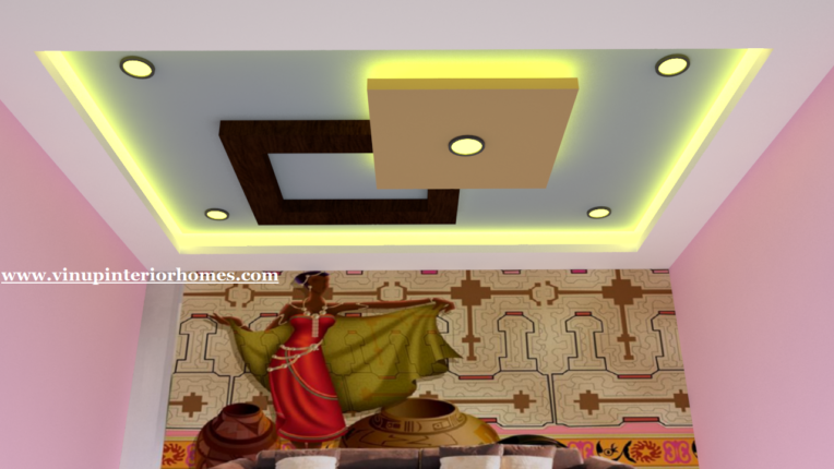 Latest Gypsum False Ceiling Designs For Bedroom Simple ...