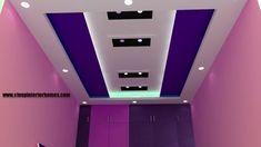 Small Bedroom False Ceiling Design - Latest Gypsum False Ceiling Designs For Bedroom   Vinup Interior Homes