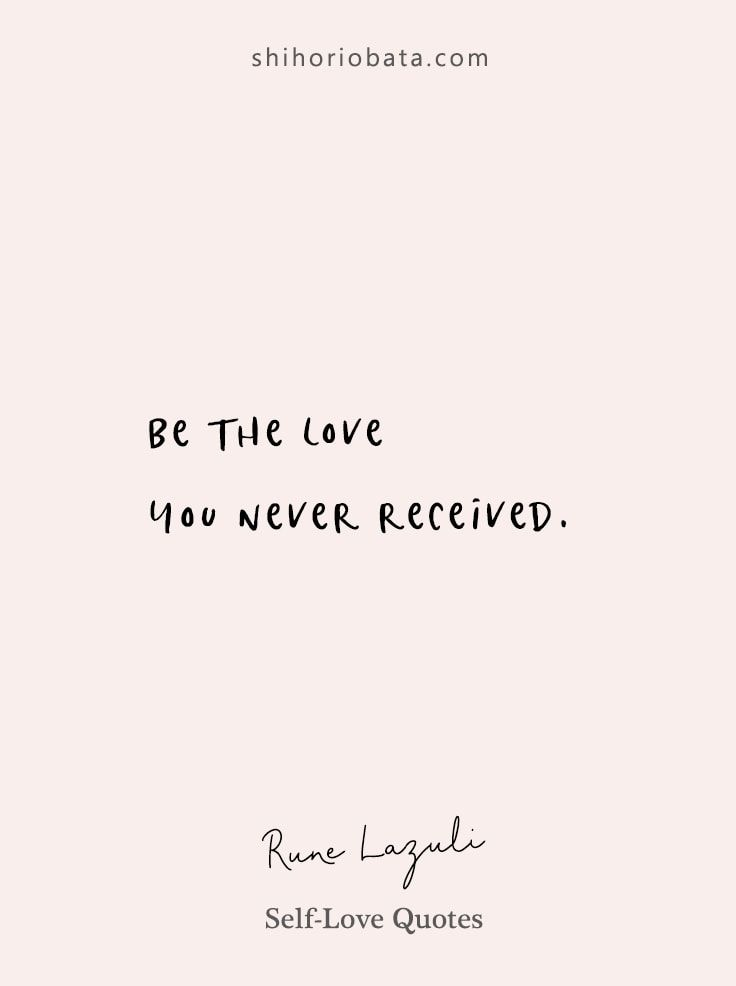 100+ Self Love Quotes for a Beautiful Life