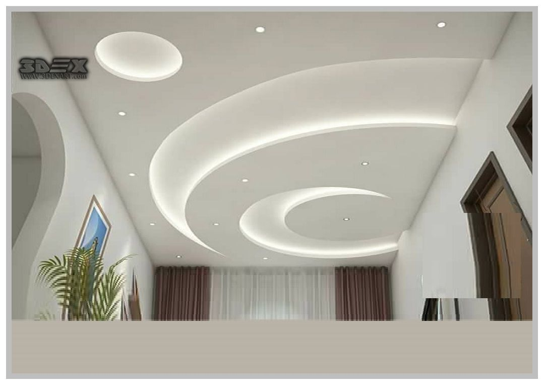51 Reference Of Ceiling Hall Pop Design 2021