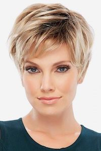 30 pixie cuts for women over 60 with short hair in 2020