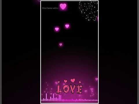 Black Screen Whatsapp Status