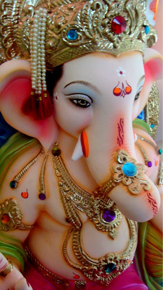 Ganpati Bappa Morya wallpapers, Pictures, Images & Photos 1080p HD
