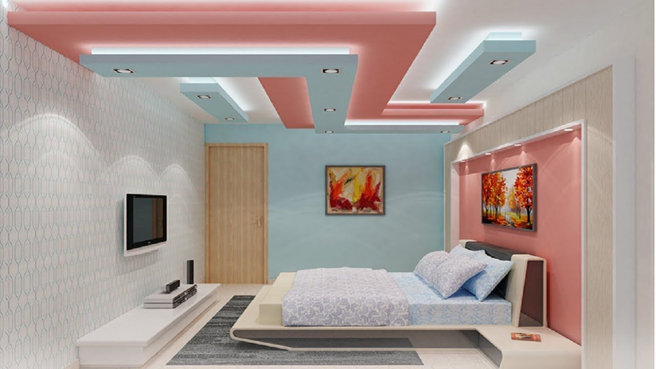 Learn More About: 10 False Ceiling Designs For Bedroom