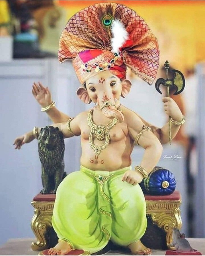 Image Result For Lord Ganesha Hd Wallpapers 1080p Download 2020