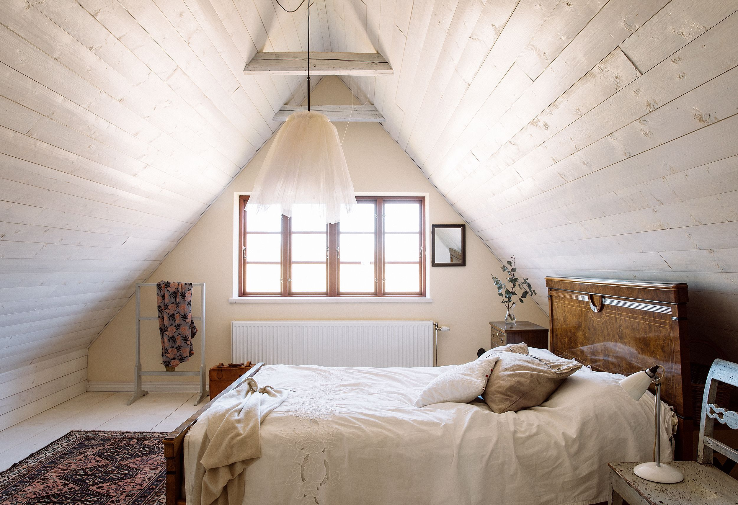 Low Ceiling Attic Bedroom Ideas 2021