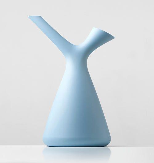 Spring Watering Can by Robert Bronwasser for Goods – Design Milk