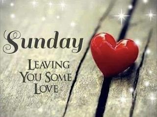 Sunday Quotes Image_Good Morning Sunday