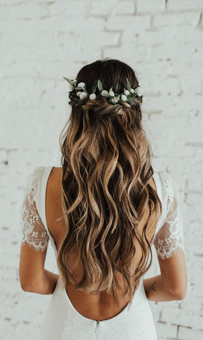 The Best Wedding Hairstyles For Every Hair Length   18 September 18